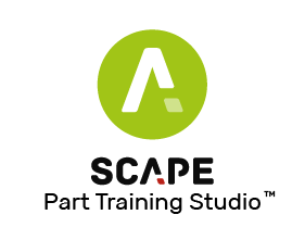 SCAPE Part Training Studio