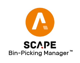 SCAPE Bin-Picking Manager