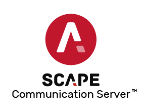 SCAPE Comminication  Server